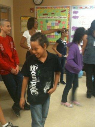 Bilingual education inOrlando